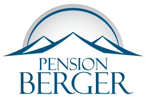 Pension Berger Oberlech Logo