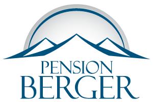 Pension Berger Oberlech Logo
